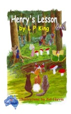 Henry's Lesson by L P King